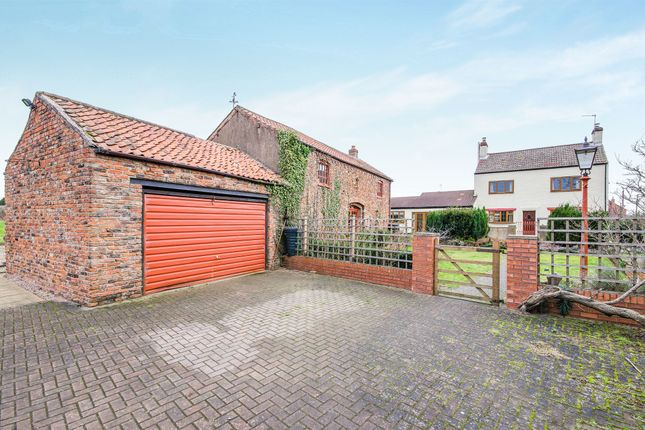 Thumbnail Property for sale in Slay Pit Lane, Hatfield, Doncaster