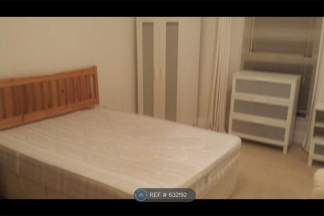 Master Bedroom of Connaught Avenue, Plymouth PL4
