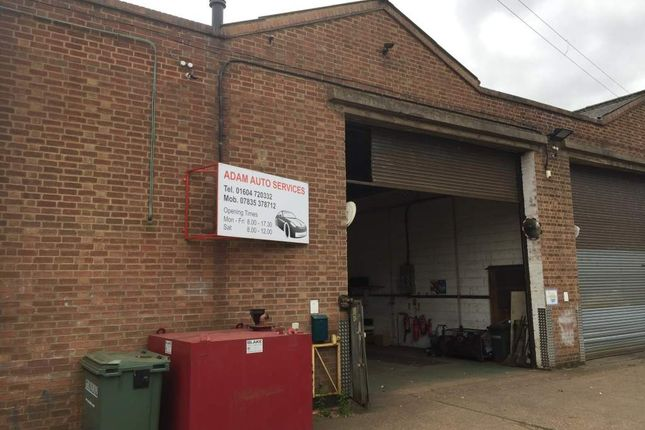 Thumbnail Commercial property for sale in Studland Road, Northampton