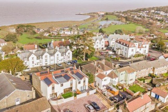 Thumbnail End terrace house for sale in West Hill, Portishead, Bristol