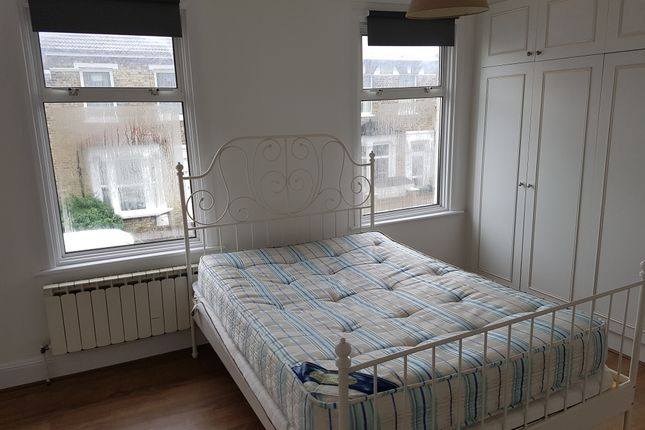 Thumbnail Terraced house to rent in Ravenswood Road, Walthamstow