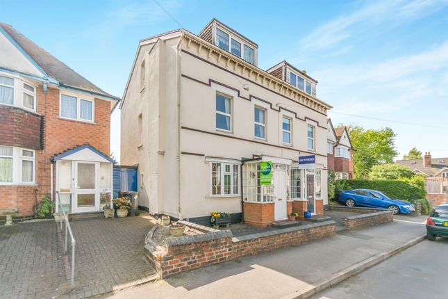 4 bed semi-detached house for sale in Castle Lane, Solihull