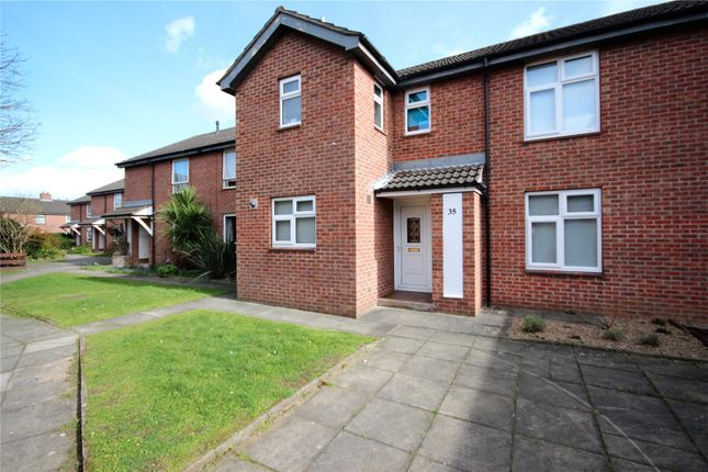 Thumbnail Terraced house to rent in Keir Hardie Walk, Grimsby