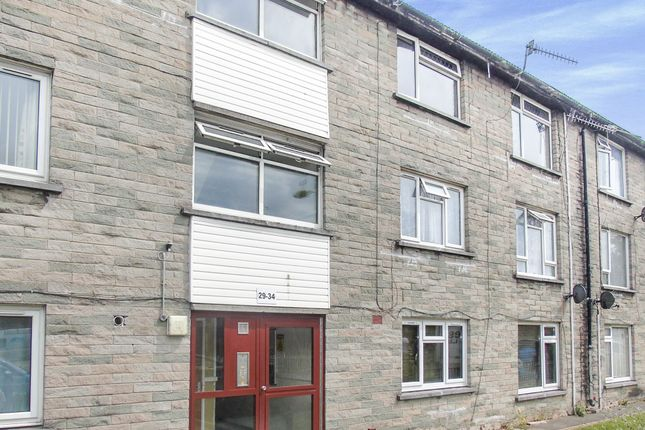 Thumbnail Flat for sale in Cardiff Road, Hawthorn, Pontypridd