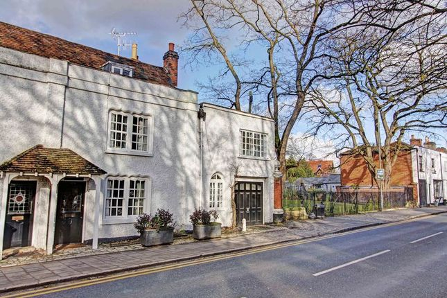 Thumbnail Property for sale in Potts Place, West Street, Marlow