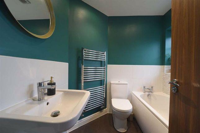 Family Bathroom of Sorrel Crescent, Wootton, Northampton NN4