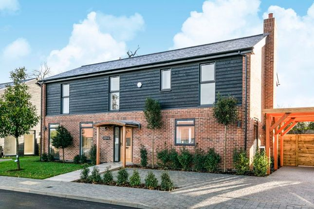 4 bed detached house for sale in The Ridings, Ponsbourne Park, Newgate Street Village, Hertford- Virtual Tour Available SG14