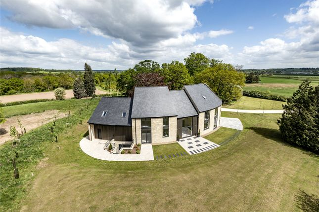 Thumbnail Detached house for sale in Fulbrook Lane, Hampton Lucy, Warwick, Warwickshire