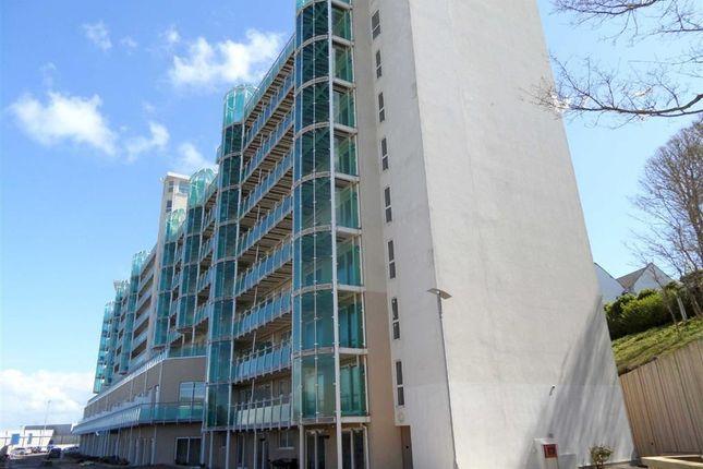 Thumbnail Flat to rent in Atlantic House, Portland, Dorset