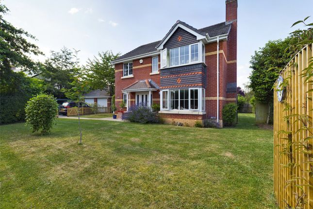 4 bed detached house to rent in Watery Lane, Monmouth, Sir Fynwy NP25