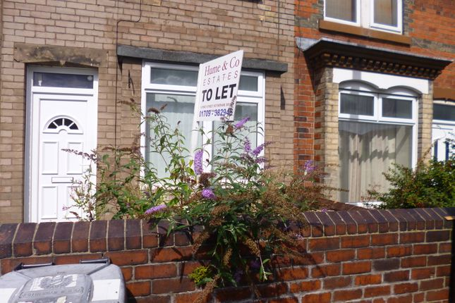 Thumbnail Terraced house to rent in Carlton Avenue, Clifton