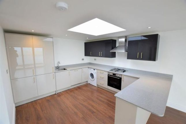 Thumbnail Flat to rent in Sovereign Court, Holland-On-Sea