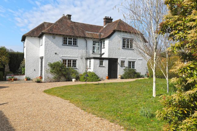 Thumbnail Detached house for sale in The Warren, Mayfield, East Sussex