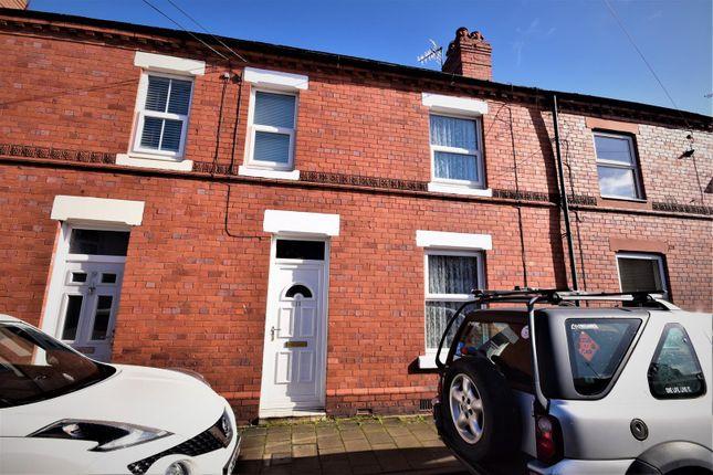 Thumbnail Property for sale in Bradford Street, Handbridge, Chester
