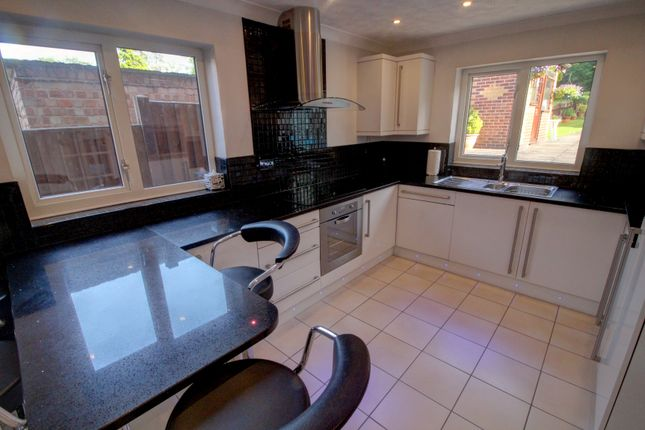 Fitted Kitchen of Hinckley Road, Leicester LE3