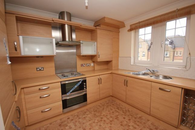 Kitchen of Eagles View, Deer Park, Livingston EH54