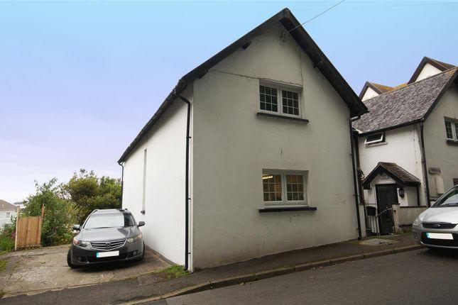 Front Copy of Fosketh Hill, Westward Ho, Bideford EX39