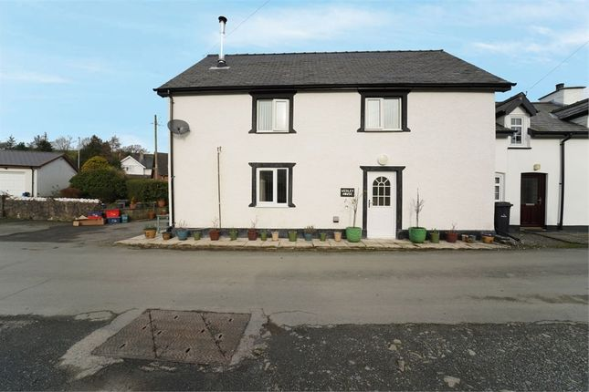 Thumbnail Detached house for sale in Penegoes, Penegoes, Machynlleth, Powys