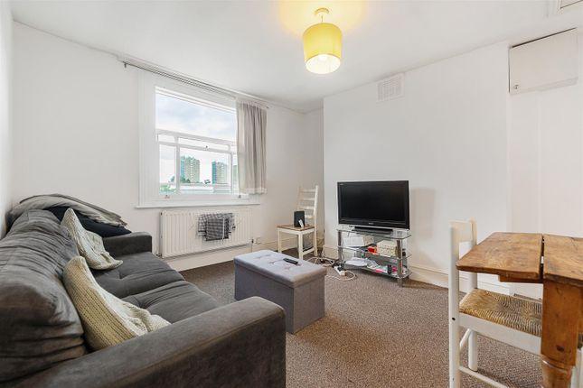 Thumbnail Flat to rent in Spenser Road, London