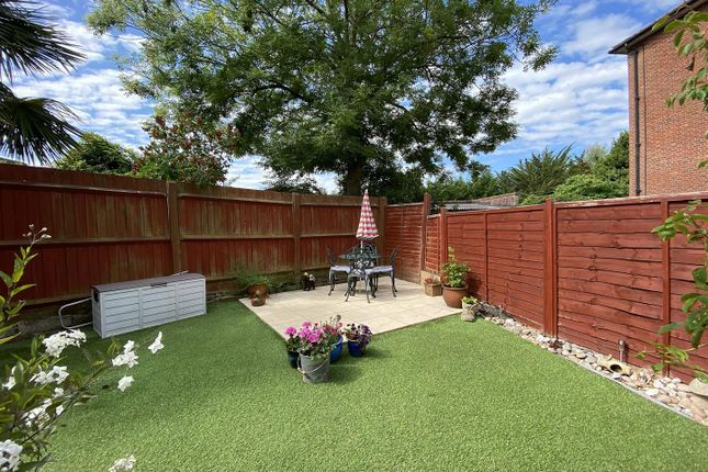 End terrace house for sale in Winchester Road, Stroud, Petersfield