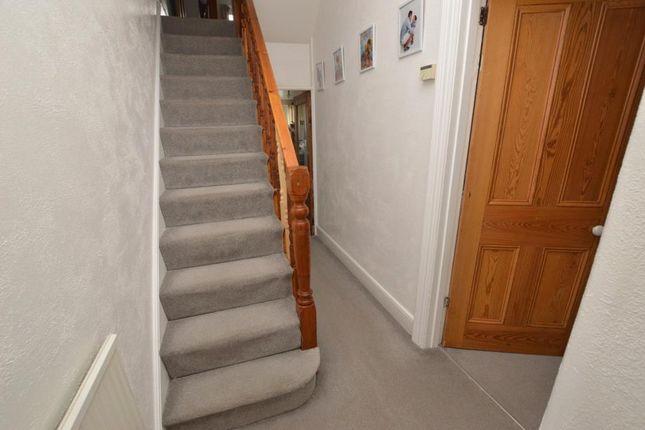 Hallway of Manston Road, Mount Pleasant, Exeter EX1