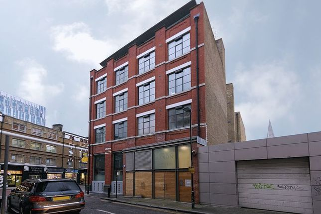 Photo 12 of Thrawl Street, London E1