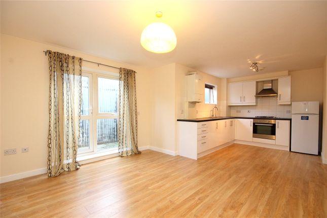 Thumbnail Flat to rent in Ashfield Mews, Ashfield Place, St. Pauls, Bristol