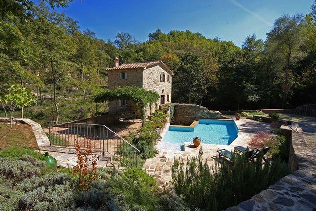 Small House Use of Il Molinello, Seano, Cortona, Tuscany