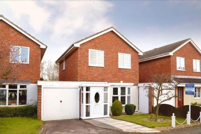 Thumbnail Detached house to rent in Chantry Close, Broseley, Broseley, Shropshire
