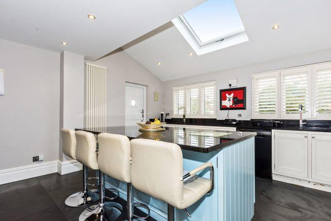 Semi-detached house for sale in Sandhurst Road, Bexley