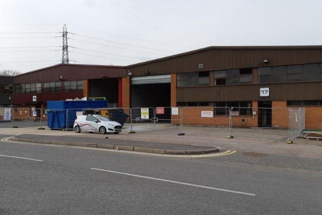 Thumbnail Light industrial to let in Woodford Trading Estate, Southend Road, Woodford Green, Essex