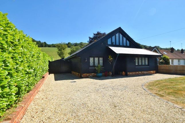 Thumbnail Barn conversion for sale in Speen Road, North Dean, Buckinghamshire