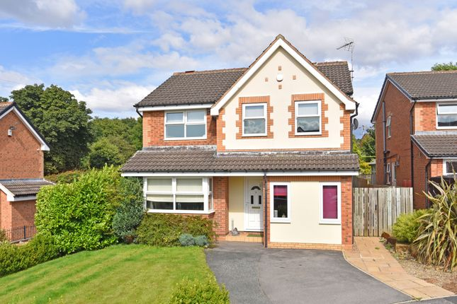 4 bed detached house to rent in Milton Close, Harrogate HG1