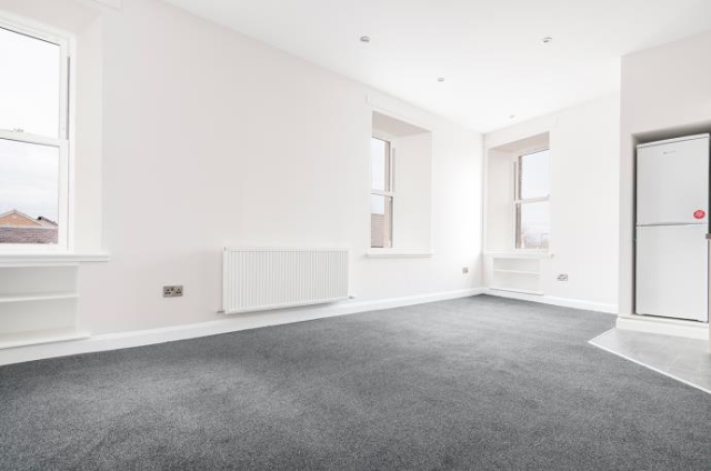 Thumbnail Flat to rent in Drum Street, Edinburgh EH17,