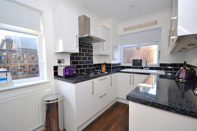 Kitchen of Haslett Road, Shepperton TW17
