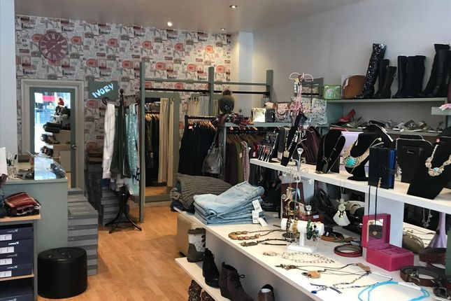 Retail premises for sale in Green Lanes, Winchmore Hill