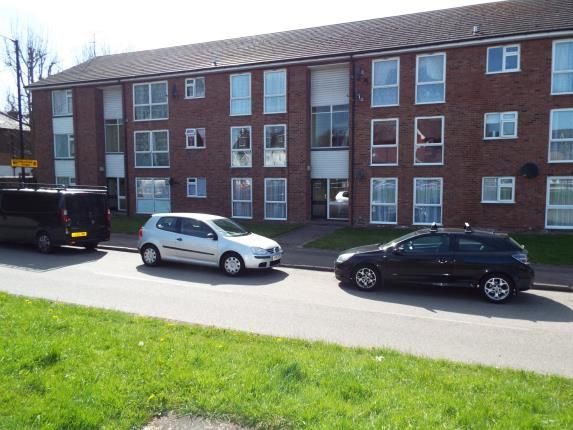 Thumbnail Flat for sale in South Ordnance Road, Enfield