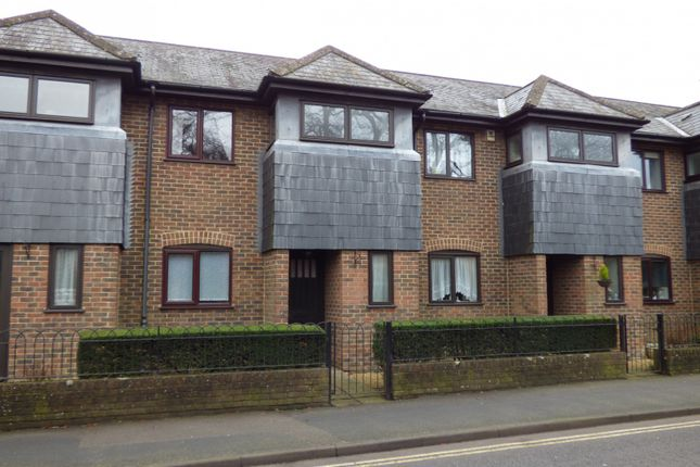 Thumbnail Terraced house to rent in Wellington Court, Fernhill Lane, New Milton