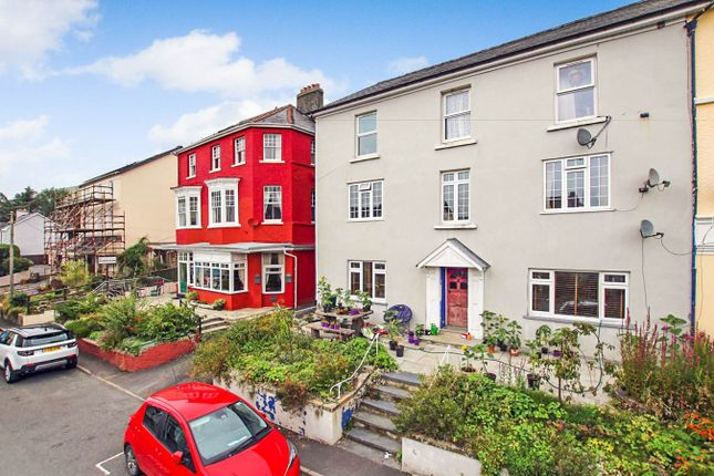 3 bed flat for sale in Dolecoed Road, Llanwrtyd Wells LD5