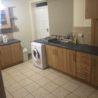 Thumbnail Terraced house to rent in Meldon Terrace, Heaton, Newcastle Upon Tyne