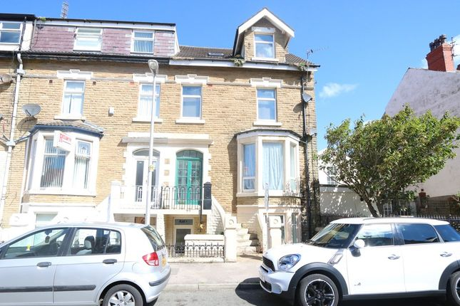 Thumbnail Flat for sale in Osborne Road, Blackpool