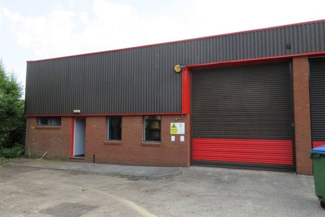 Thumbnail Light industrial to let in Lawson Hunt Industrial Park, Guildford Road, Broadbridge Heath, Horsham