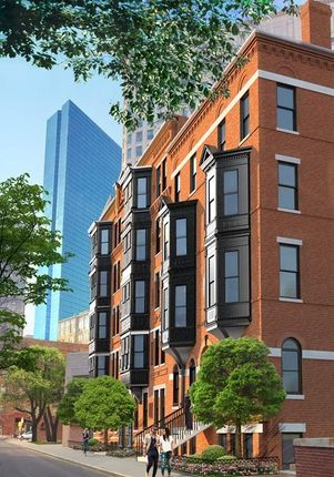Thumbnail Property for sale in 25-29 Isabella St 3, Boston, Ma, 02116