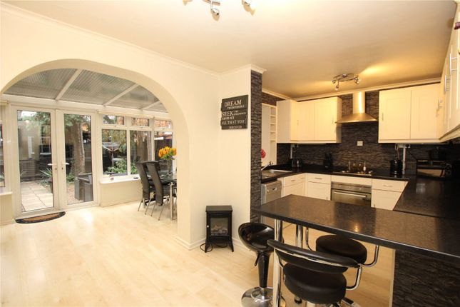 Thumbnail Detached house for sale in Caerleon Terrace, Abbey Wood