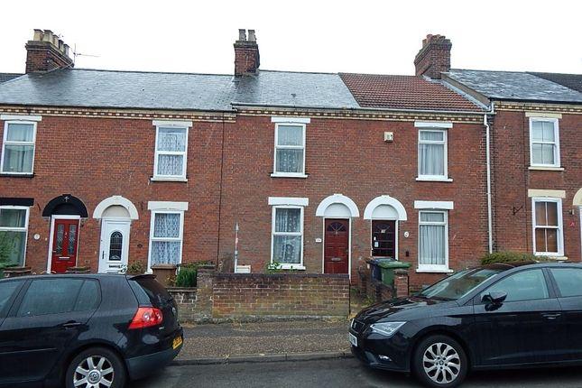 19 Albemarle Road, Gorleston, Great Yarmouth, Norfolk NR31