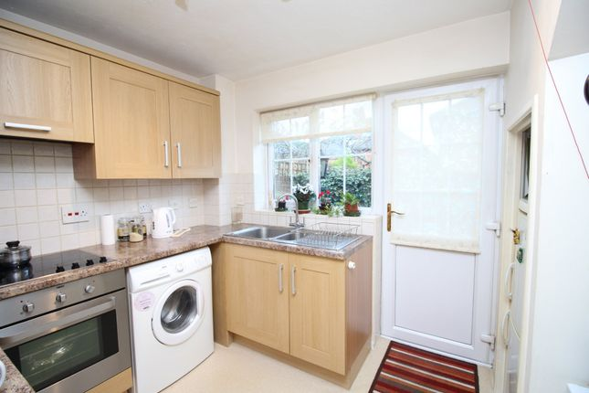 Thumbnail Property for sale in Crown Mews, Hungerford