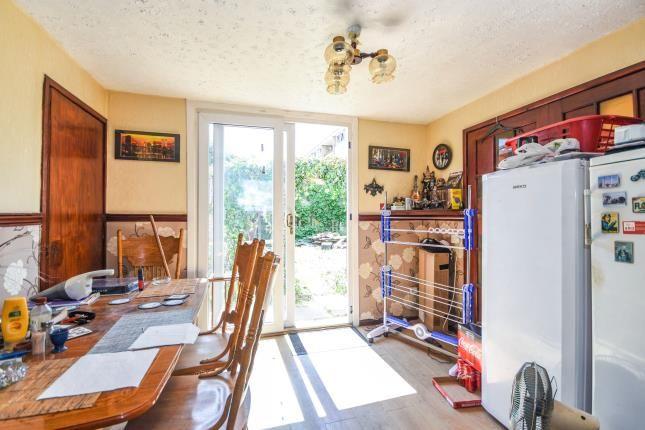 Dining Room of Basildon, Essex, . SS14