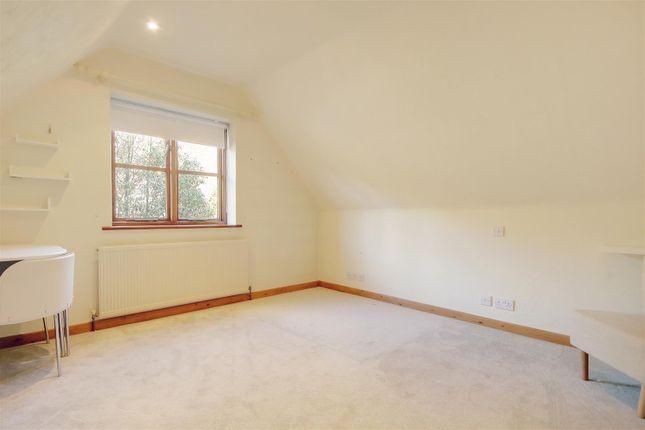 Bedroom Three of Hawksmoor, Harris Lane, Shenley, Radlett WD7
