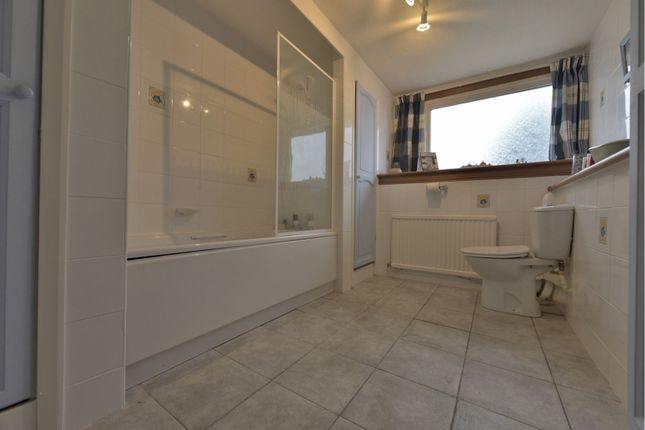 Family Bathroom of Upper Kinneddar, Saline, Dunfermline KY12