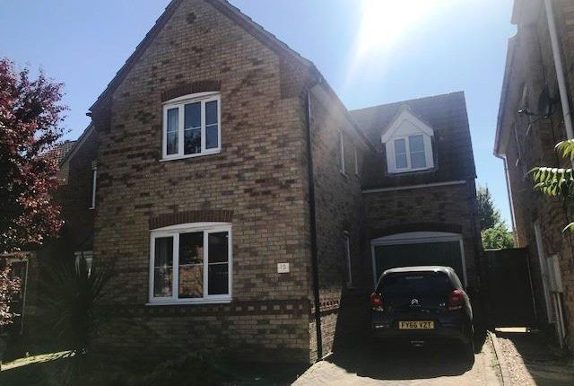 Thumbnail Property to rent in Blacksmith Court, Metheringham, Lincoln